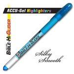 Accu-Gel Bible Highliter Study Kit de la marque G T Luscombe image 1 produit