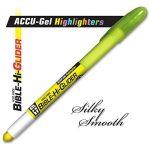 Accu-Gel Bible Highliter Study Kit de la marque G T Luscombe image 2 produit