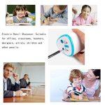 aiguisoir crayon électrique TOP 8 image 3 produit