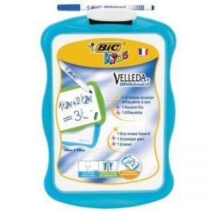 BIC Ardoise Kids Velleda® BLEUE existe dans d'autres coloris assorties de la marque bic image 0 produit