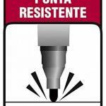 BIC Marking Fine Ecolutions Marqueurs Permanents - Noir, Boîte de 12 de la marque BIC image 4 produit
