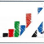 BIC Velleda Tableau Effaçable à Sec Double Face (30x44 cm) - Rouge, Pack de 1 de la marque BIC image 1 produit