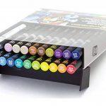 Chameleon Art Products - Marqueurs Chameleon Pens, 22 de luxe marqueurs à base d'alcool de la marque CHAMELEON image 1 produit