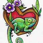 Chameleon Art Products - Marqueurs Chameleon Pens, 30 de luxe marqueurs à base d'alcool de la marque Chameleon Art Products image 2 produit