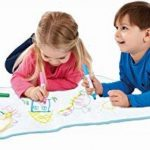 Crayola Mini Kids - Kit De Loisirs Créatifs - Doodle Magic Tapis De Dessins de la marque Crayola-Mini-Kids image 2 produit