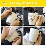crayon blanc effacable TOP 3 image 4 produit
