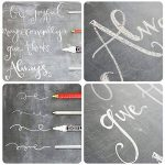 crayon blanc effacable TOP 7 image 4 produit