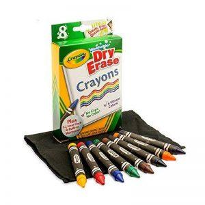 crayon effaçable à sec TOP 4 image 0 produit