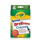 crayon effaçable à sec TOP 4 image 2 produit