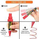 crayon feutre blanc permanent TOP 6 image 3 produit