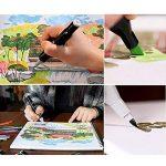 crayon feutre blanc permanent TOP 7 image 4 produit