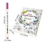 crayon feutre blanc permanent TOP 8 image 1 produit