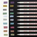 crayon permanent pour verre TOP 10 image 4 produit
