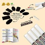 crayon pour tableau noir TOP 12 image 1 produit