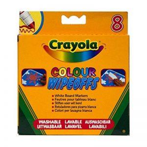 crayon velleda couleur TOP 1 image 0 produit