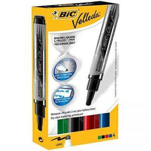 crayon velleda couleur TOP 7 image 0 produit