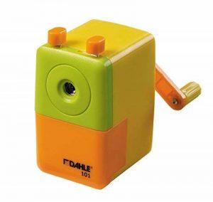 Dahle 00101-21385 Taille-crayons Pointes jusque 8 mm Multicolore de la marque Dahle image 0 produit