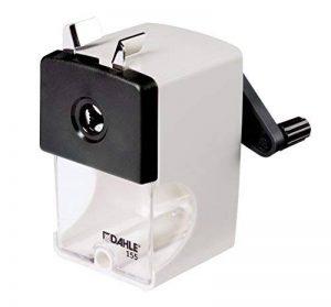 Dahle Darley-Jepienu 74-00.08.00155 Taille-crayon mécanique Gris de la marque Dahle image 0 produit