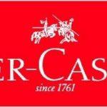 Faber-Castell 111499 Crayon pour tableau noir Lot de 3 Blanc de la marque Faber-Castell image 2 produit