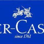 Faber Castell 167396 Feutre Pen Set Pitt Artist A250 ou A251 Argent de la marque Faber Castell image 1 produit