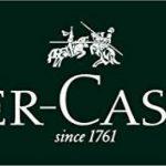 Faber-Castell 181463 Machine à tailler grand vert de la marque Faber-Castell image 1 produit