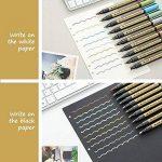 feutre blanc pour papier noir TOP 5 image 2 produit