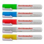 feutre marqueur blanc effaçable pour vitre TOP 4 image 1 produit