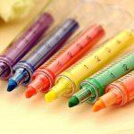 fluorescent stylo TOP 3 image 1 produit