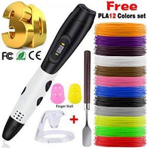fluorescent stylo TOP 8 image 0 produit