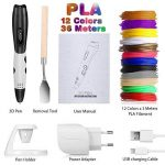 fluorescent stylo TOP 9 image 1 produit