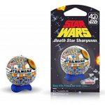 """Helix""""Star Wars 40e anniversaire rétro étoile de la mort"""" taille-crayons de la marque Helix image 1 produit"""