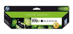 HP 971XL Cartouche d'Encre Grande Capacité Noir Authentique (CN625AE) de la marque HP image 0 produit