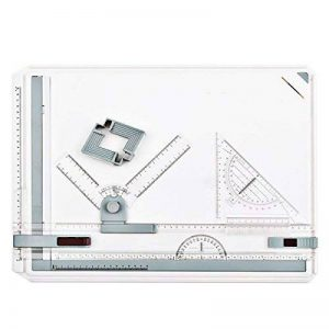 Instrument de dessin technique : notre top 12 TOP 8 image 0 produit