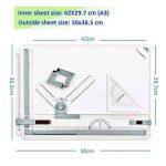 Instrument de dessin technique : notre top 12 TOP 8 image 4 produit