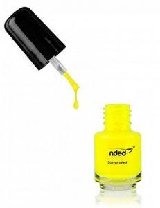jaune neon TOP 6 image 0 produit