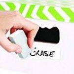 JOKARI imprimer une fois effaçable étiquettes multiusage kit de démarrage avec 70étiquettes, gomme et stylo de la marque JOKARI image 1 produit