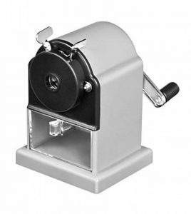 Jpc créations Machine à Taille-crayon 12 mm Gris/Noir de la marque Jpc Créations image 0 produit