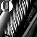 Kasimir Taille Crayon Electrique Professionnel Batterie Automatique Taille Crayon électrique Portable Les Enfants étudiants Artiste Designer Au Bureau De L'école -Noir de la marque Kasimir image 3 produit
