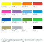 linie zwo®, Lot de 1.000 bracelets d'identification Tyvek® 19 mm, diverses couleurs disponibles de la marque linie zwo image 3 produit