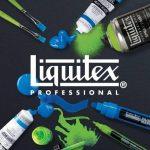Liquitex Marqueur Pointe Large Noir Carbone de la marque Liquitex image 2 produit