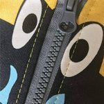 LitBud Toddler Boys Hoodies Veste de dessin animé Dinosaur Zipper Packaway Autumn Manteau les enfants 1-5 ans de la marque LitBud image 3 produit