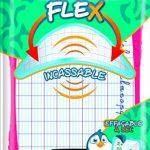 Maped 583510 en Flex pour tableau blanc avec accessoires Modèle Aléatoire de la marque Maped image 1 produit
