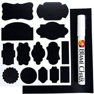 marqueur effacable pour tableau noir TOP 3 image 0 produit