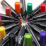 marqueur grosse pointe TOP 9 image 4 produit