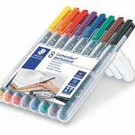 Marqueur indélébile couleur, notre top 14 TOP 0 image 1 produit