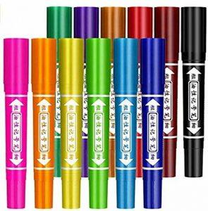 Marqueur indélébile couleur, notre top 14 TOP 10 image 0 produit