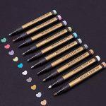 marqueur indélébile métal TOP 6 image 1 produit