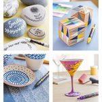Marqueur peinture ; acheter les meilleurs produits TOP 1 image 2 produit