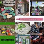 Marqueur peinture ; acheter les meilleurs produits TOP 8 image 4 produit