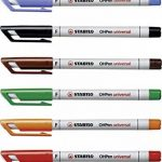 marqueur permanent de couleur TOP 0 image 3 produit